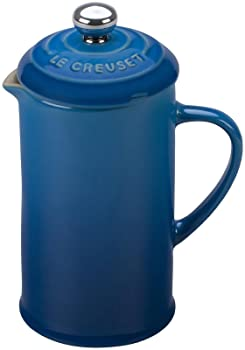 Le Creuset PG8200-0559 Stoneware French Press