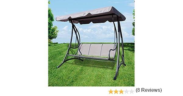 Papillon 8043330 Balancin Jardin Vivara (antes Sapri): Amazon.es: Bricolaje y herramientas
