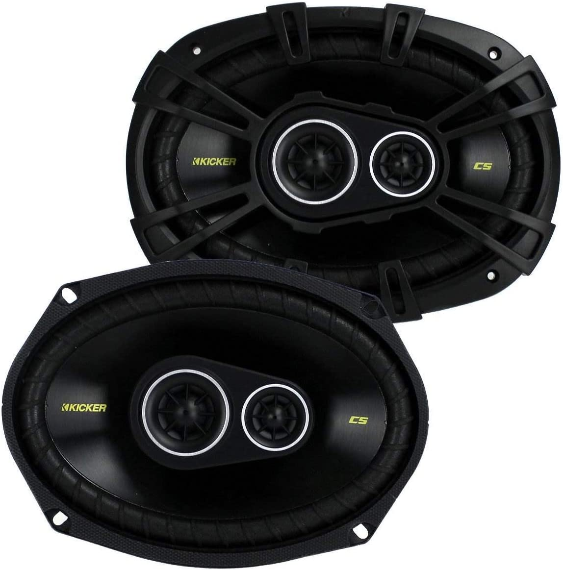 The Best 3-Way 6x9 Speakers for Bass