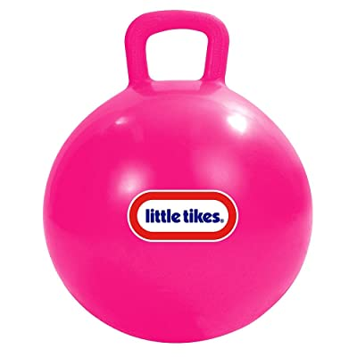 Little Tikes 9301 Hopper Ball Toy: Toys & Games
