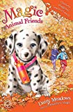 Charlotte Waggytail Learns a Lesson: Book 25 (Magic Animal Friends)