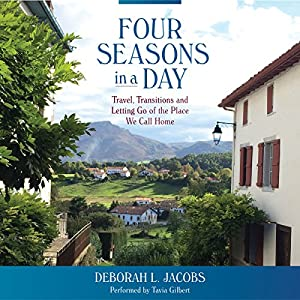 Four Seasons in a Day Audiobook