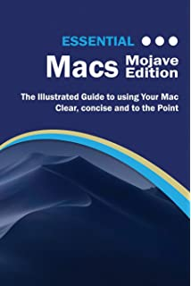 macOS Mojave: The Missing Manual: The book that should have