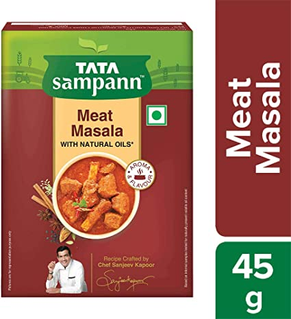 Tata Sampann Meat Masala, 45g