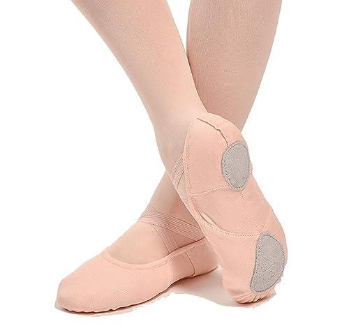 Dansez Vous Mezzapunta Tela Danza Classica Mezze Cavas Nina (26 EU ... 46c396a09f4