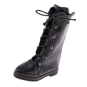 B Bottes Blesiya Poupée 13 à Lacets Poupée Chaussures XuPkZOi