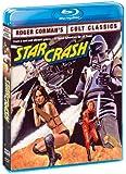 StarCrash (Roger Corman's Cult Classics) [Blu-ray] (1978)