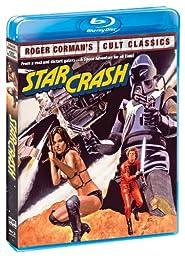 StarCrash (Roger Corman\'s Cult Classics) [Blu-ray] (1978)