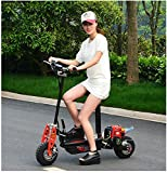 USA-MEGASTORE GAS scooter for teenagers and adults 001-37c