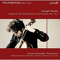 Concertos for Cello Nos. 1