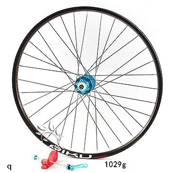 MZPWJD Bicicleta MTB 26