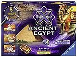 Ravensburger Science X Ancient Egypt Science Kit