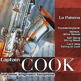 captain cook und seine singenden saxophone la paloma