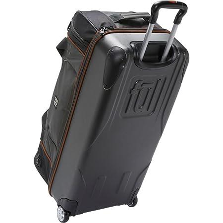 4d719186da Ful Hybrid Rolling Duffel Bag (Grey Dijon