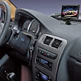 12V-24V-Bus-Truck-Trailers-Van-Caravan-Rear-View-Kit-7-LCD-HD-Monitor-18LEDs-IR-Night-Vision-Waterproof-Reversing-Back-up-Camera