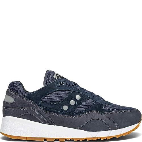 ea98465c1d Saucony Sneakers Shadow 6000 Uomo Blu