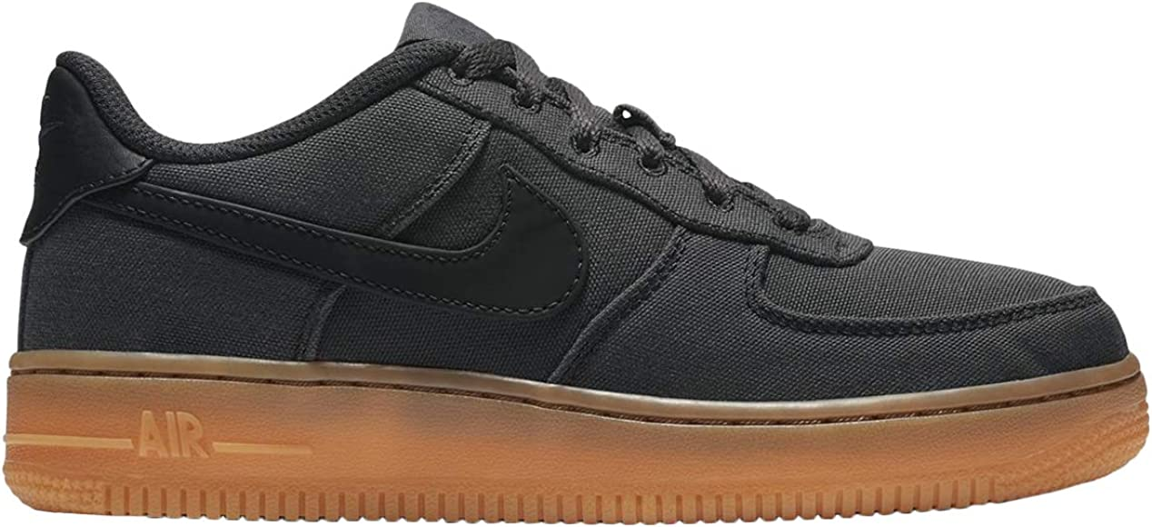 Nike Men's AIR Force 1 LV8 Style (GS) Fitness Shoes