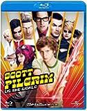 スコット・ピルグリムVS.邪悪な元カレ軍団 [Blu-ray]
