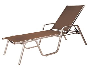 Empilable X 202 Longue 70 Plus 1000 Chaise Kettler Basic 0301214 OPiukXZ