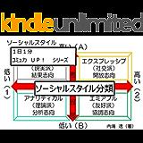 ソーシャルスタイル分類 1日1分!コミュ力UPシリーズ