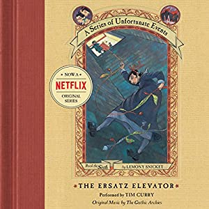 The Ersatz Elevator Audiobook