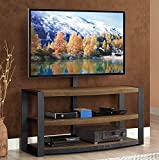 60 tv stand - Whalen Furniture Santa Fe 3-in-1 TV Stand