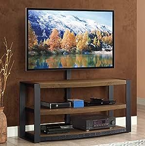 whalen furniture santa fe 3 in 1 tv stand kitchen dining. Black Bedroom Furniture Sets. Home Design Ideas