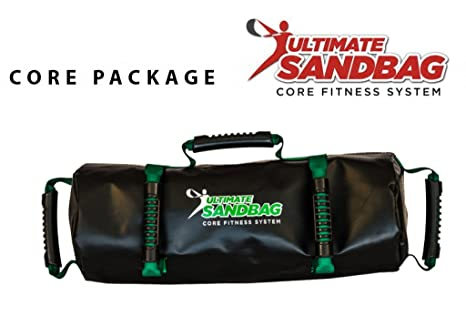 ef5b284421 The Ultimate Sandbag Core Package Black