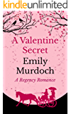A Valentine Secret (Seasons of Love Book 2)