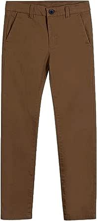 Mayoral, Pantalón para niño - 0530, Marrón