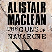 The Guns of Navarone – tekijä: Alistair…