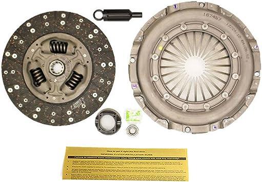 Amazon Com Valeo Clutch Kit For 99 03 Ford F 250 350 450 550 650