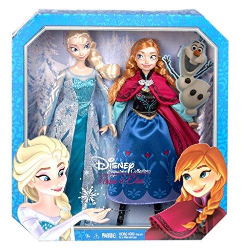 Disney Anna Ckl63 Y Elsamattel Frozen EHD9W2IY