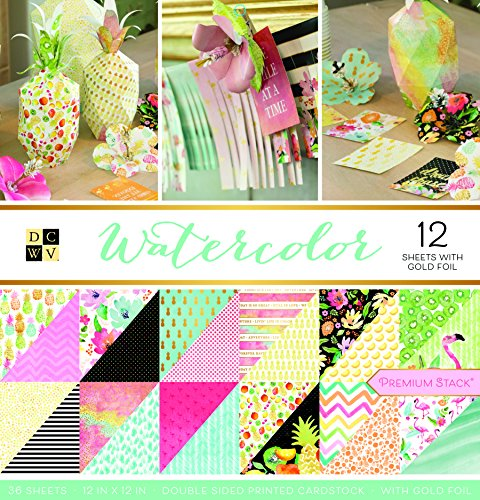 American Crafts Card Stock 12