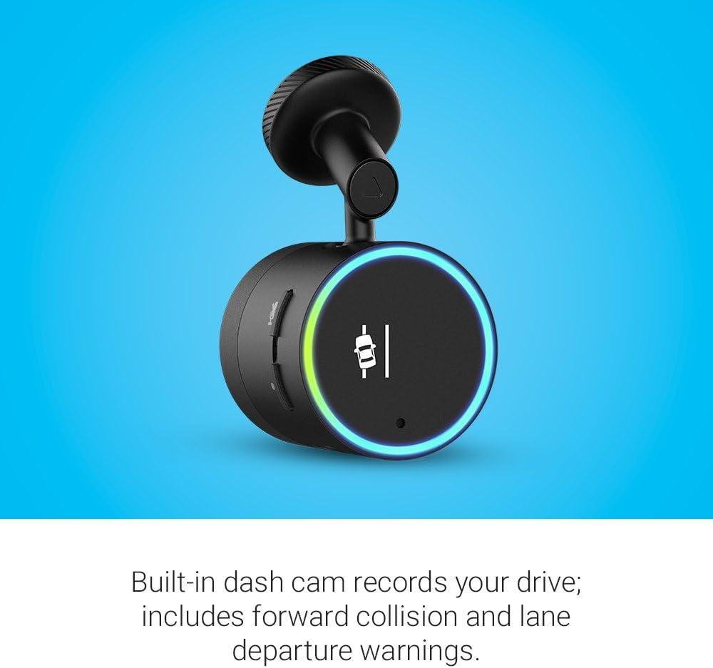 JVC KD-T812BT Alexa built-in, sintonizzatore ad alte prestazioni, processore audio, USB, AUX, Spotify Control, 4 x 50 Watt, illuminazione tasti rosso Ricevitore CD con vivavoce BT