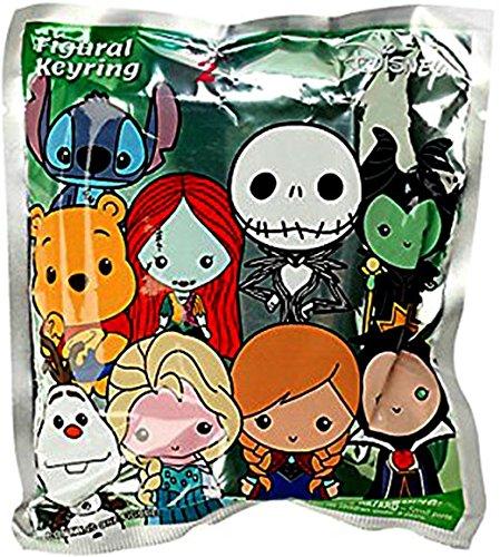 Disney Series 2 Foam Keychain (Styles Vary) Blind Bag