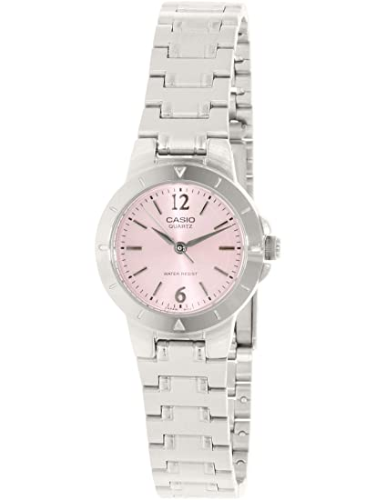 Casio LTP1177A-4A1 Mujeres Relojes