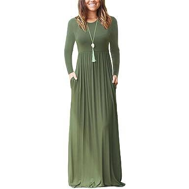damen lange kleider