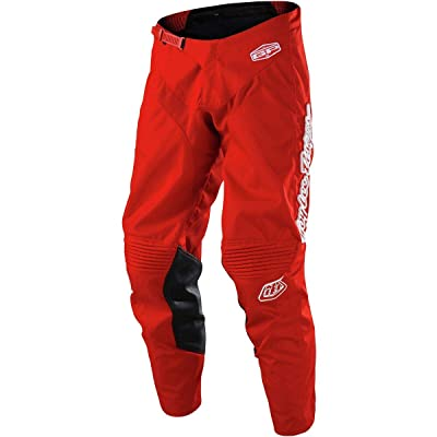 2020 Troy Lee Designs GP Air Mono Pants-Red-28: Automotive