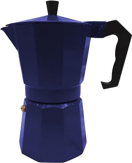 Innova marcas ivkemn3 cafetera italiana Espresso para fogón ...
