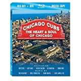Chicago Cubs: The Heart & Soul of Chicago [Blu-ray Combo Pack: BD, DVD and Digital Copy] by Questar