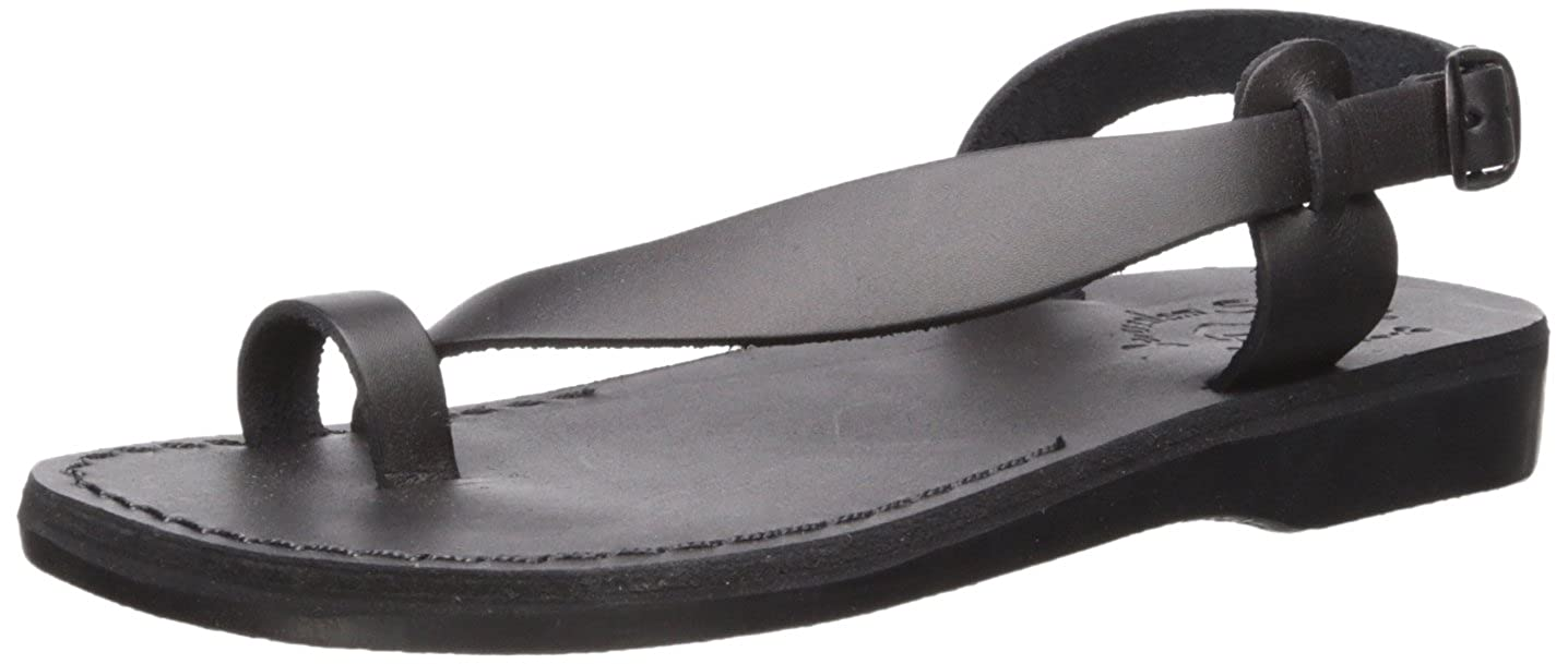 cceecf4ebf7 Amazon.com  Jerusalem Sandals Women s Mia Sandal  Shoes