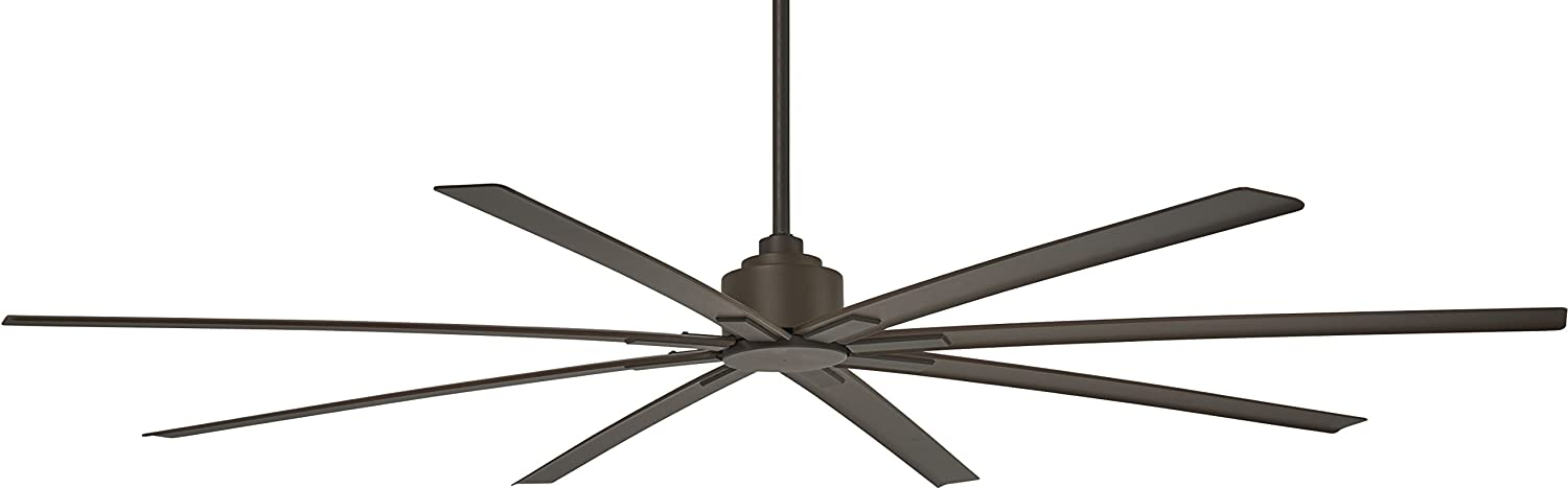 "Minka-Aire F896-65-ORB Xtreme H20 65"" Outdoor Ceiling Fan with Remote Control, Oil Rubbed Bronze"