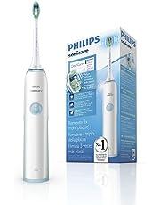 Philips Sonicare CleanCare HX3212/03 - Cepillo de Dientes Electrico, 1 Cabezal, Cargador