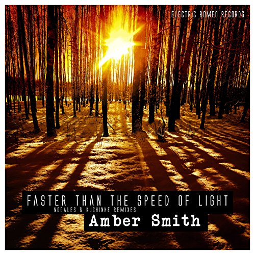 how to go faster than the speed of light