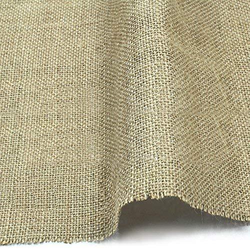 (OriginA Burlap Fabric Roll, Jute Garden Burlap, 60