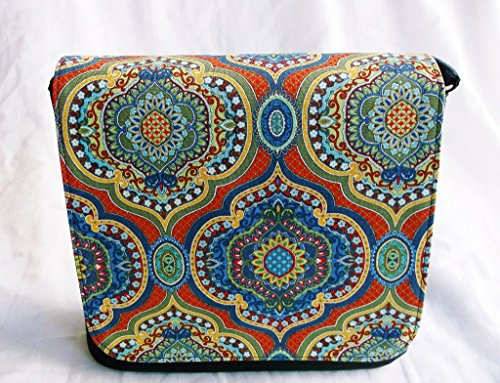 Ice summer Messenger Bag by Gifts and Beads