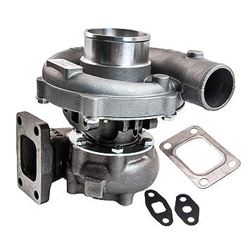DAVITU US Warehouse Turbo Chargers & Parts - T3 T4 T04E .63 A/R