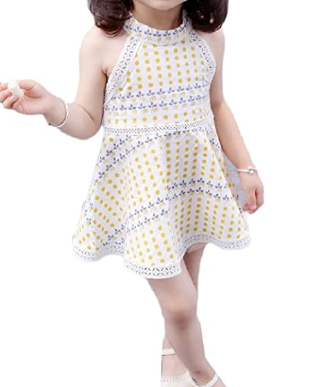ea9744dd1 Tootless-Baby Girl's Dressy Relaxed Contenta Party Cocktail Dress AS1 80cm