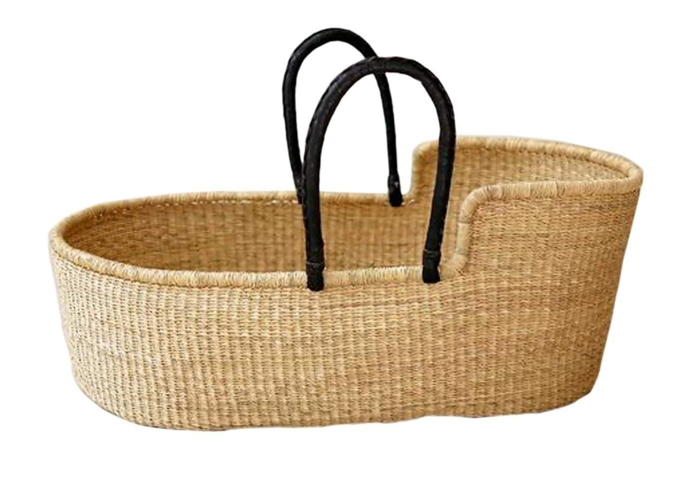 Moses Basket For Baby | Baby Bassinet | Baby bed | Baby basket | Baby shower gift